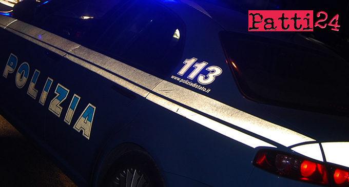MESSINA – 36enne tenta rapina armata all'edicola di Piazza Cairoli puntando un coltello alla schiena. Arrestato