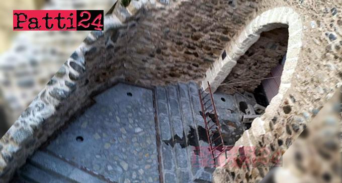 Patti stasera inaugurazione restauro porta san michele - San michele a porta pia ...