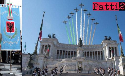 LIBRIZZI – Domani 2 giugno il Comune sarà presente a Roma per le celebrazioni istituzionali