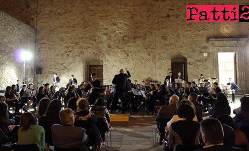 """RACCUJA – Orchestra Pentamusa: ultime """"Note di primavera"""". Ospite d'onore il M° Parrino"""