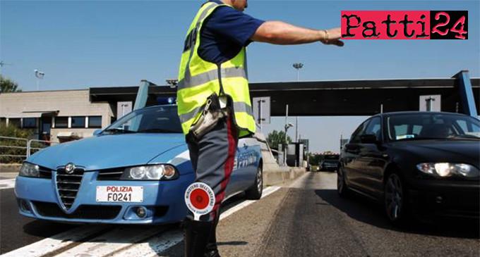 MESSINA – Concerto Vasco Rossi. Viabilità autostradale, efficace piano operativo in sinergia Cas e Polstrada