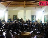"""RACCUJA – """"La Banda e i suoi Solisti"""": penultimo appuntamento con le """"Note di Primavera"""" (di Elena Favazzo)"""