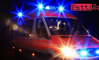 MESSINA – Tragico incidente nella notte in Via Consolare Pompea. Morto motociclista