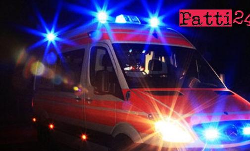 TERME VIGLIATORE – Ragazza 19enne perde la vita a seguito di un incidente stradale. Aperta inchiesta