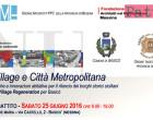 BASICO'- Il 25 giugno, al Palazzo Baronale De Maria, convegno di lancio del progetto Smart Village Regeneration