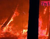 PATTI – Emanata ordinanza sindacale per la prevenzione degli incendi e la pulizia dei fondi incolti