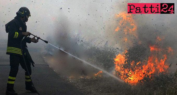 NEBRODI – Emergenza incendi. Per la Cisl i Consigli comunali dovrebbero approvare il regolamento per i fuochi controllati in agricoltura e aggiornare il Piano di Protezione civile