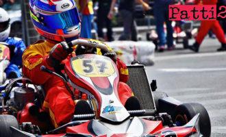 MILAZZO – Torna il memorial Mazzù di Karting l'8 ed il 9 luglio nel centro di Milazzo