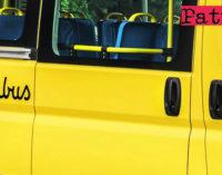 PATTI – Avviso per il trasporto gratuito degli alunni per l'a.s. 2016/2017