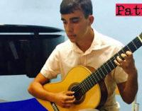 PATTI – Emergono piccoli-grandi artisti nei saggi dei giovani musicisti allievi dell'Accademia Music Art di Patti, Terme Vigliatore e Brolo