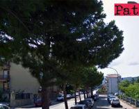 PATTI – Procedure lavori di consolidamento abitato di via Aldo Moro
