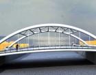 BARCELLONA P.G. – Approvato il progetto esecutivo per la realizzazione del nuovo ponte di Calderà. Importo complessivo di 2.995.000 euro.