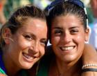 VULCANO – Beach volley internazionale. Sfide ad alto livello tra Germania, Svizzera, Olanda e Italia