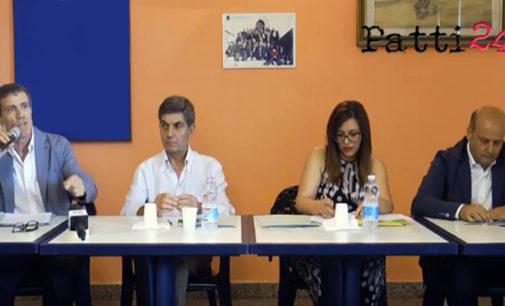 """GIOIOSA MAREA – """"Gioiosa… in Movimento"""". Nuovo soggetto politico. (interviste di Cristina Miragliotta)"""
