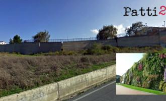 TRIPI – Salvare la Piazza di Campogrande con un giardino verticale