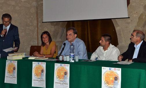 """MONTALBANO ELICONA –  """"Io penso in Siciliano"""". Da un'idea alla realizzazione di un concorso letterario nazionale di successo."""