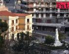 PATTI – Domani accoglienza del nuovo Vescovo Mons. Giombanco nella piazza Marconi e corteo fino alla Basilica Cattedrale. Regolamentata la circolazione