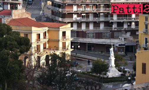 PATTI – Ammodernamento impianto elettrico e rete dati Ufficio Turistico