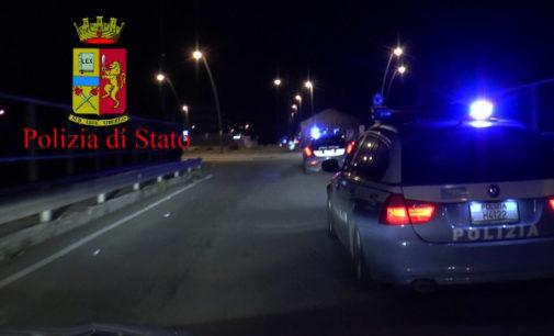 MESSINA – 53enne palermitano tenta suicidio sulla Palermo-Messina fermandosi in corsia di sorpasso all'interno di una galleria