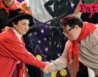 """PATTI – Festeggiamenti Maria Santissima Addolorata. Stasera i ragazzi dell'Anffas rappresenteranno """"Mary Poppins""""."""