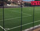 PATTI – Il campo di calcetto a San Giovanni tutelato dal comitato di quartiere