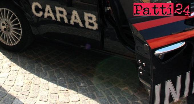 MESSINA – Pedinamenti, persecuzioni, minacce e percosse. Arrestato in flagranza dopo denuncia convivente