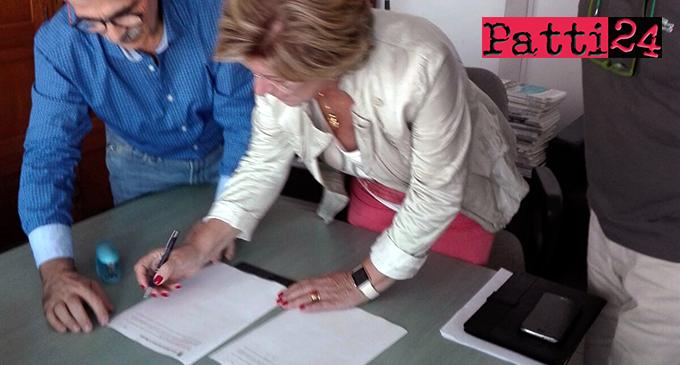 """BARCELLONA P.G. – Consegnati all'istituto """"Medi"""" i locali del Palacultura """"Bartolo Cattafi"""""""