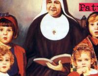 UCRIA – Il nuovo parco giochi in Via Caffuti Alta intitolato a Madre Nazarena Majone.