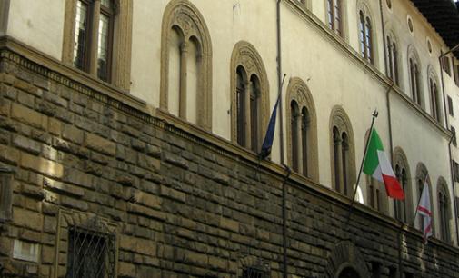 """PATTI –  Tappa a Firenze del tour poetico """"Strade di poesia"""""""