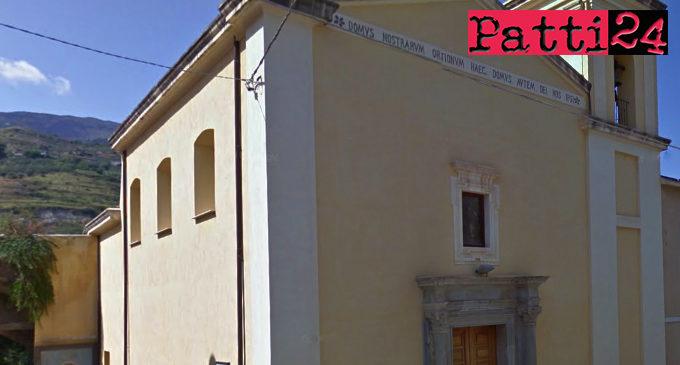 """PATTI – La comunità parrocchiale """"San Michele Arcangelo"""" festeggia oggi Maria Santissima del Tindari."""