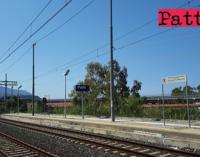 PATTI – Stazione ferroviaria. Storie di ordinari disservizi