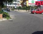 PATTI – Incrocio della via Padre Pio con via Mattarella. Persiste rischio incidenti