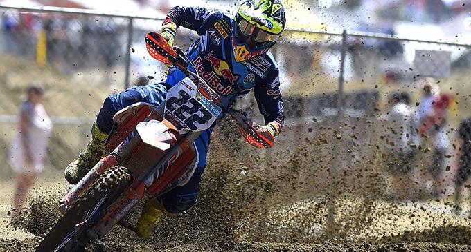 MAGGIORA – Tony Cairoli correrà al Cross delle Nazioni di motocross. Il duello Europa-Stati Uniti che vale quanto il mondiale