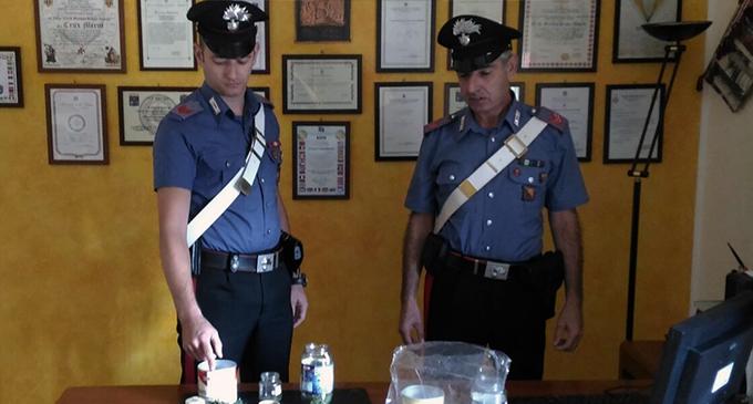ROMETTA – Arrestato 58enne per droga