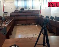 BROLO – L'amministrazione gestirà in proprio le riprese del consiglio comunale. Si è scelta la via del risparmio