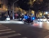 MESSINA – 7 persone segnalate per droga e sequestrati 8 veicoli e motocicli privi di assicurazione