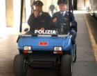 MESSINA – Stazione centrale. 42enne messinese denunciato per furto aggravato