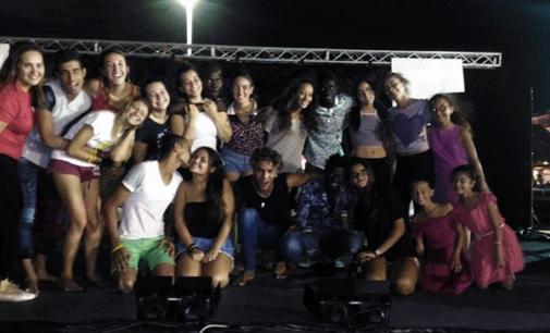 """PATTI – Progetto di aggregazione ed inclusività realizzato dal Centro Danza """"La Fenice"""""""