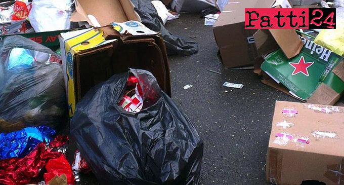MILAZZO – Ripreso il servizio di raccolta rifiuti poco prima delle 17:00