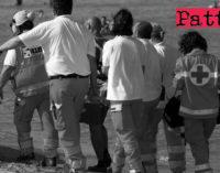 STROMBOLI – Perde la vita dopo aver fatto il bagno. Il turista 70enne era arrivato in comitiva dalla Calabria