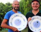 """GIOIOSA MAREA – Lo svizzero Giuseppe Bivacqua vince il Master Estivo di tennis maschile """"Città di Gioiosa Marea""""."""