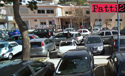 """PATTI – Interventi di ampliamento della Pirandello. Affidamento diretto, previa indagine di mercato, per l'incarico dei """"servizi di direzione dei lavori"""""""