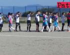 PATTI – Calcio, prima categoria. Finisce 3 a 3 il derby tra Montagnareale e Nuova Rinascita Patti