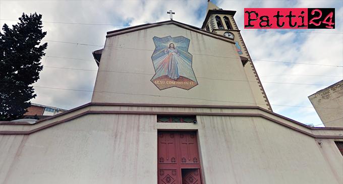 """PATTI – Festa di San Sebastiano, patrono dei vigili urbani. Oggi il Vescovo mons. Giombanco presiederà la celebrazione eucaristica al """"Sacro Cuore di Gesù"""""""
