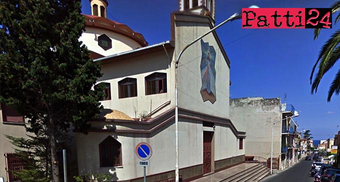 PATTI – Oggi alle 17.30, si terrà la Via Crucis interparrocchiale delle comunità di San Michele Arcangelo e del Sacro Cuore di Gesù