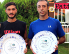 GIOIOSA MAREA – Tennis. Il giovane tennista pattese Paolo Perseu ha vinto il torneo regionale di 4ª categoria