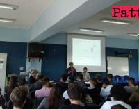 """PATTI – I.I.S. """"Borghese–Faranda"""". Discussione tra Docenti e Studenti sul Referendum Costituzionale"""