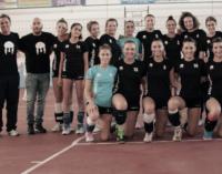 BROLO – E' positivo l'inizio in Coppa Sicilia della Saracena Volley