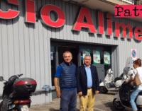"""GIARDINI NAXOS – A lieto fine la vertenza dei 20 lavoratori del supermercato """"Spaccio Alimentare"""""""