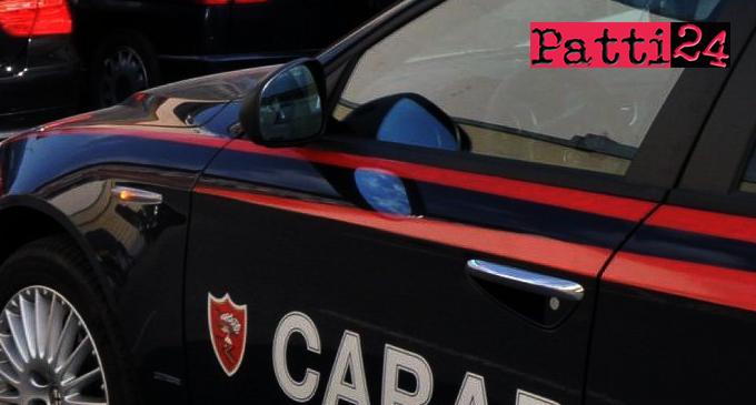 GAGGI – Romeno accoltella connazionale fuori la porta di casa e fugge. Arrestato